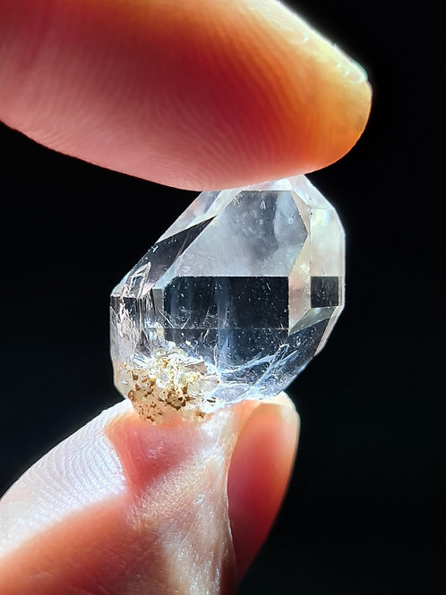Herkimerski Diamant A 4,8g