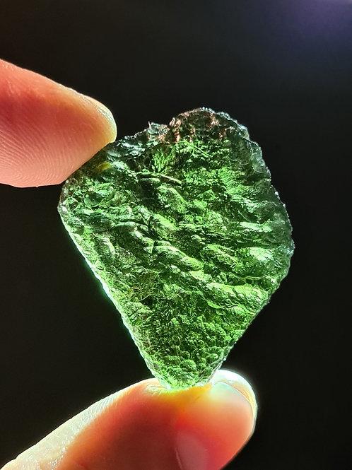 Moldavite A 14,9g