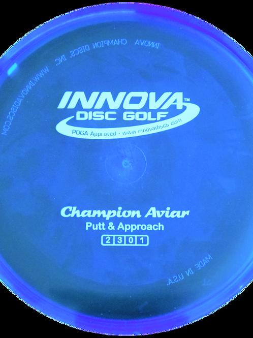 Innova Champion Aviar