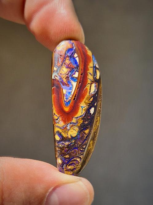 Australski Opal B+++ 7,6g (38,5ct)