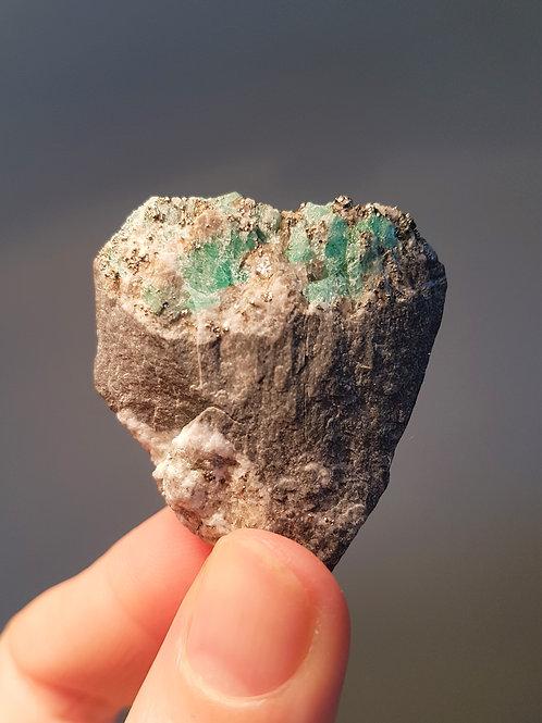 Smaragd B++ 14,5g (73ct)