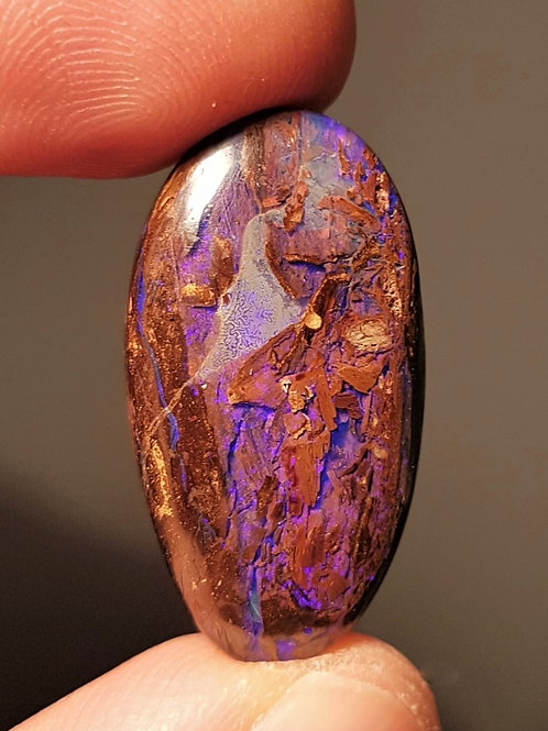 Avstralski Opal B+++ 7,8g