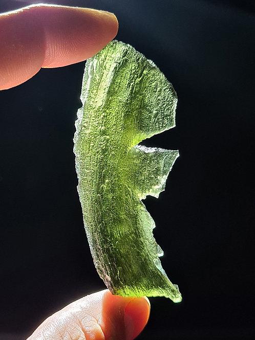Moldavite A+ 22,9g