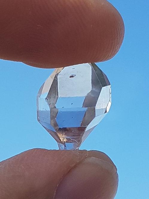 Herkimerski Diamant A 2g