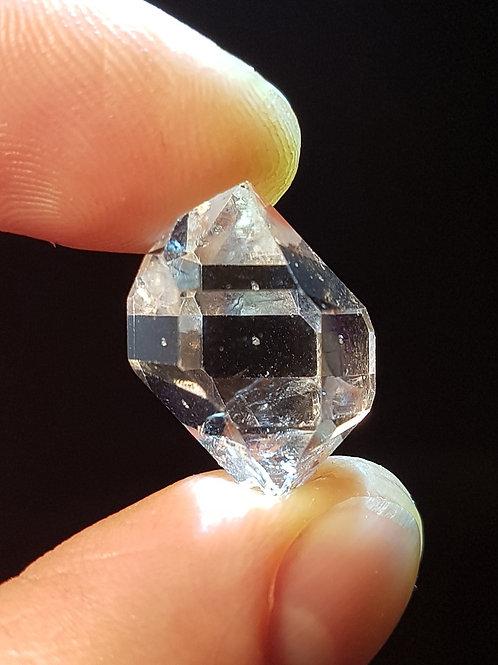 Herkimerski Diamant A+++ 4,3g