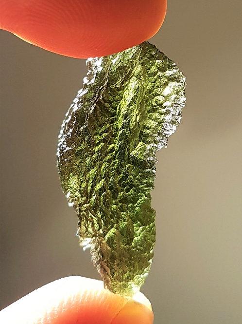 Moldavite B+++ 4,2g