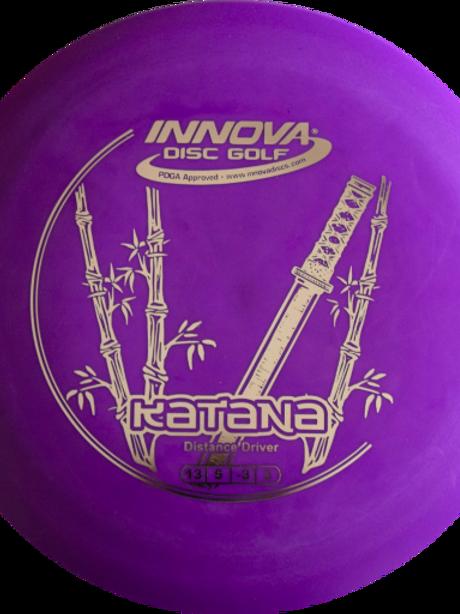 Innova DX Katana