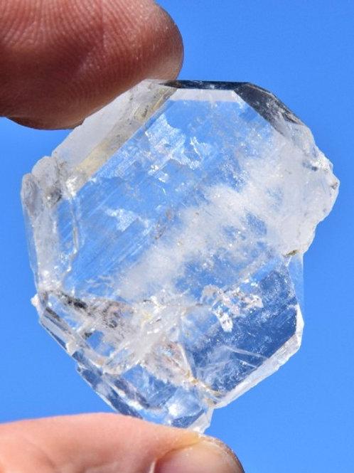 Angelic Crystal