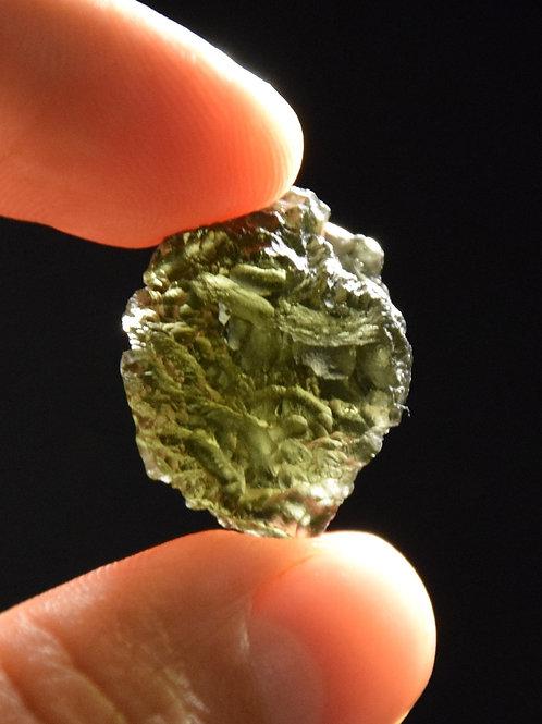 Moldavite A+ 6,2g