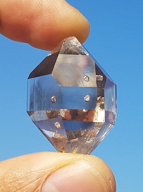 Herkimer Diamond A+++ 15,9g