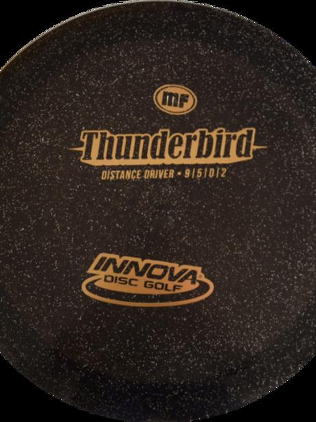 Innova Champion Thunderbird Metal Flake