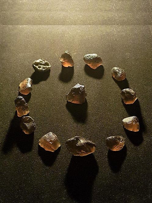 Colombianites x 13 B, A 84,3g