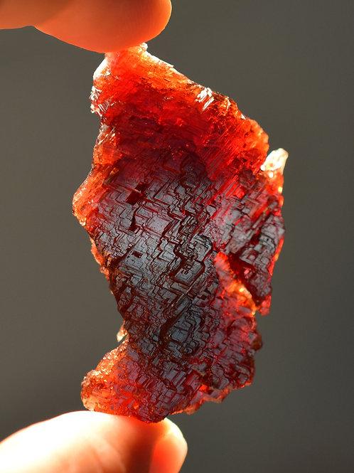 Granat Spesartin A++ 43,3g