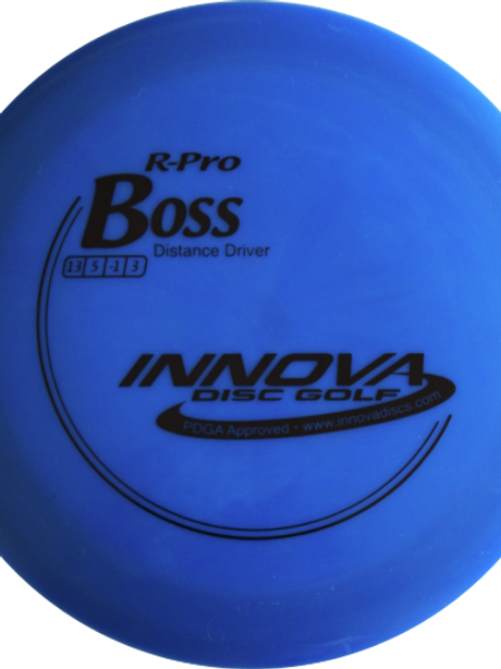 Innova R-Pro Boss