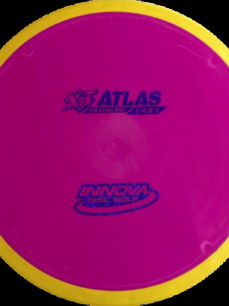 Innova XT Atlas