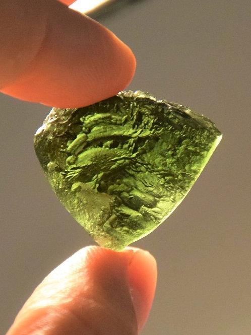 Moldavite 11,9g A+
