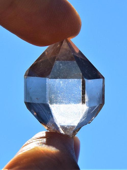Herkimerski Dijamant 14,7g A++