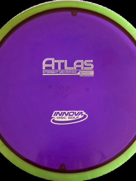 Innova Atlas Champion