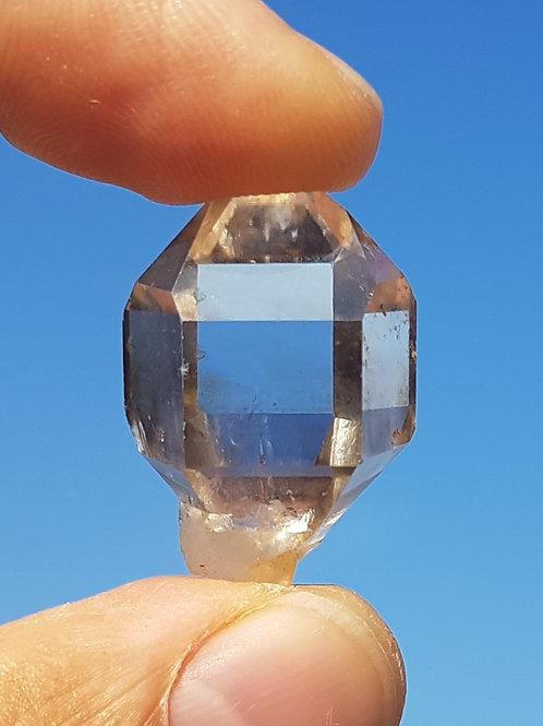 Herkimerski Diamant A+ 8,7g
