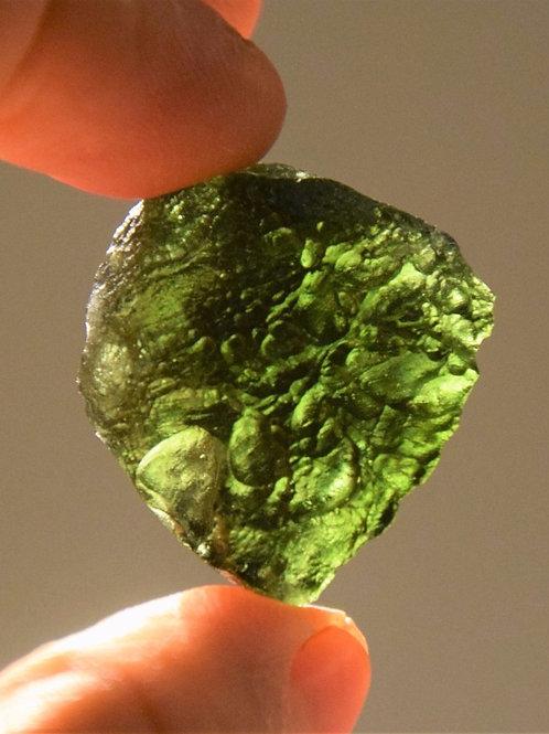 Moldavite 13,9g A