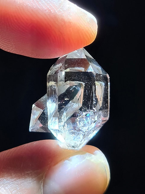 Herkimerski Diamant A++ 5,3g