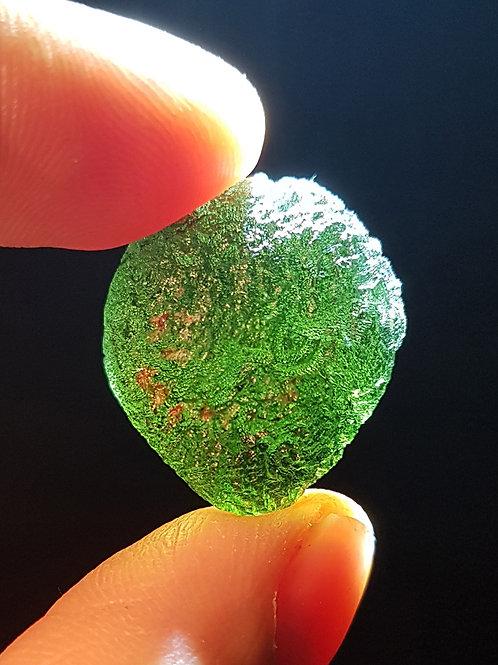 Moldavite A++ 9,2g
