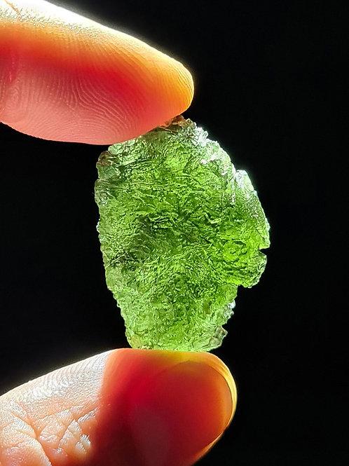 Moldavite B+++ 9,5g