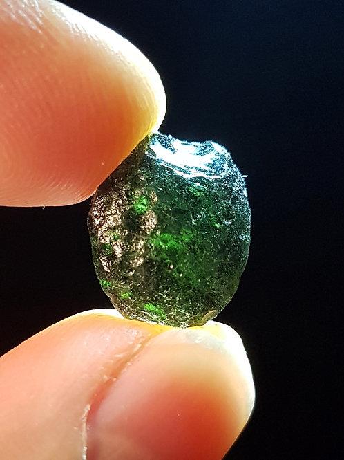 Moldavite B+++ 1,1g