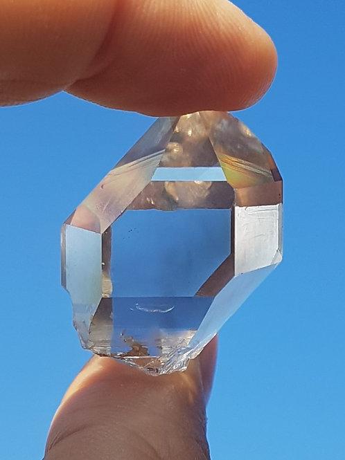 Herkimerski Diamant A++ 18,3g
