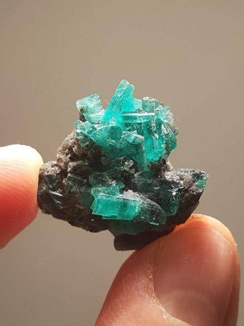 Emerald A+++ 5,8g (29ct)