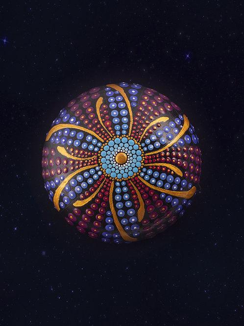 Mandala PUT MILOSRĐA