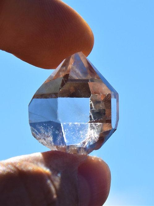 Herkimerski Diamant 9g A+
