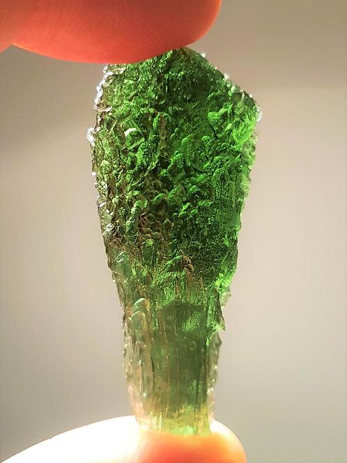 Moldavite A++ 17g