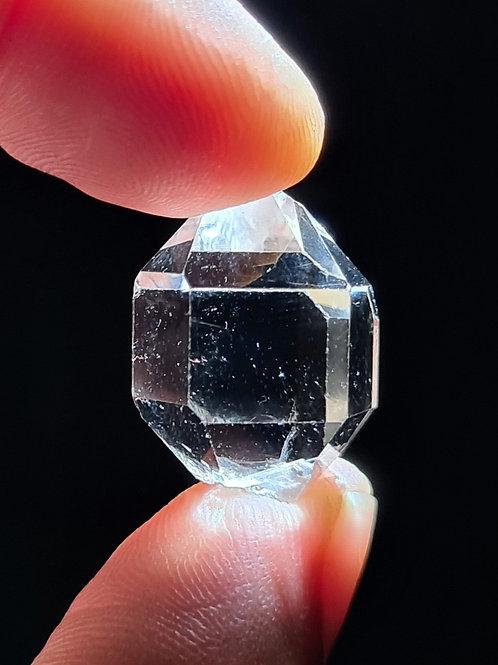 Herkimerski Diamant A+++ 6,3g
