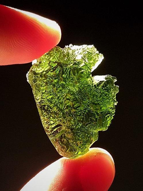 Moldavite A++ 13,1g