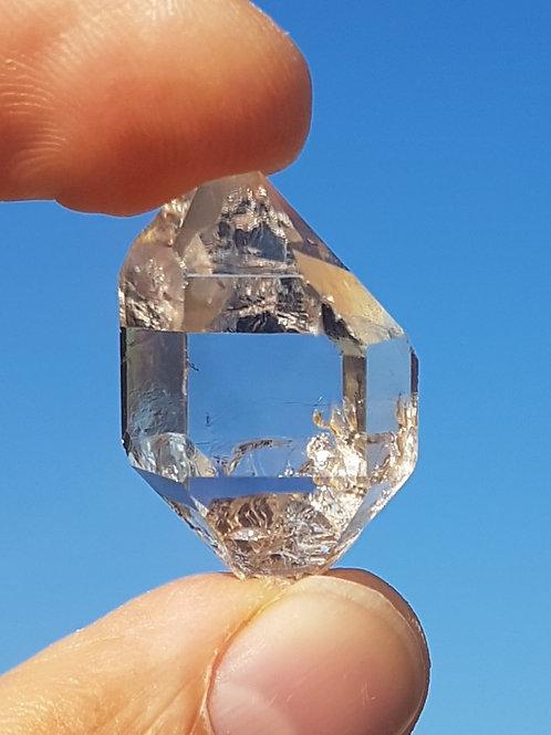 Herkimerski Dijamant A 8,1g