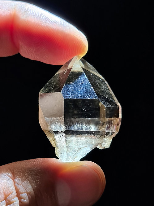 Herkimerski Diamant B++ 26,3g