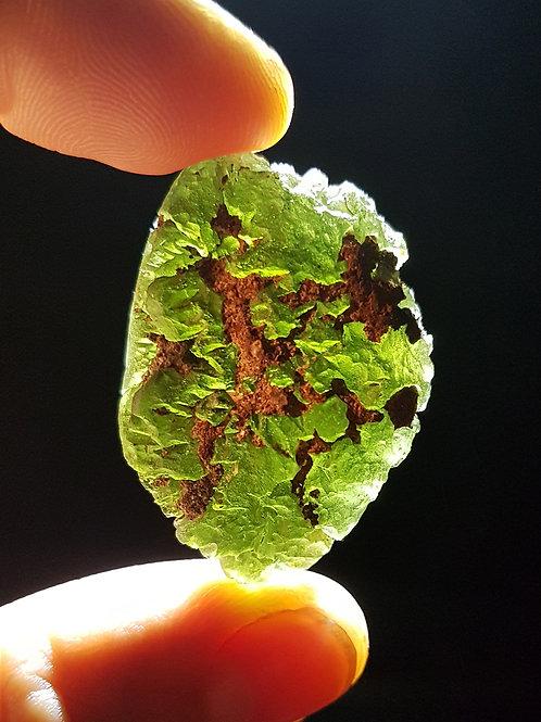 Moldavite B++ 14,7g