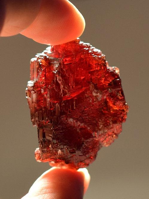 Granat Spesartin B+++ 61g