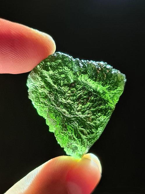 Moldavite A+ 16,3g