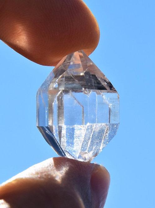 Herkimerski Dijamant 7,1g A+++