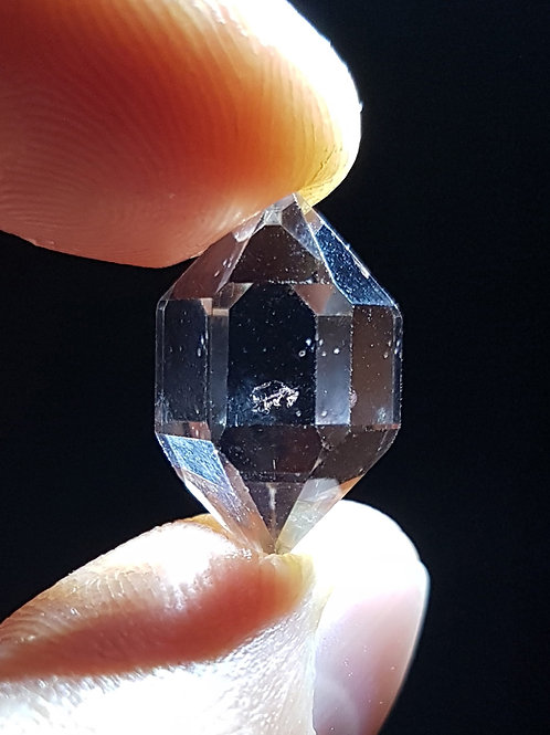 Herkimer Diamond A+++ 2,8g