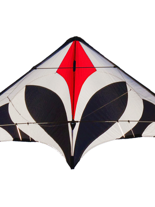 Maraca Light Spider Kite