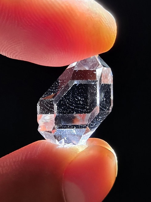 Herkimerski Diamant A+++ 3,6g