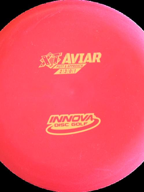 Innova XT Aviar