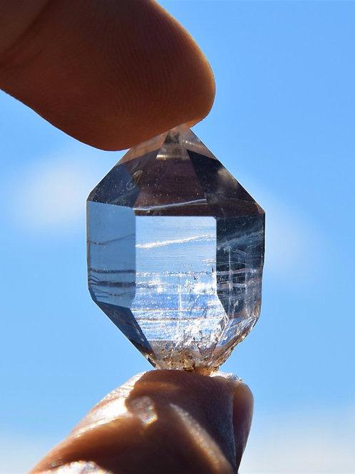 Herkimerski Dijamant 9,2g A