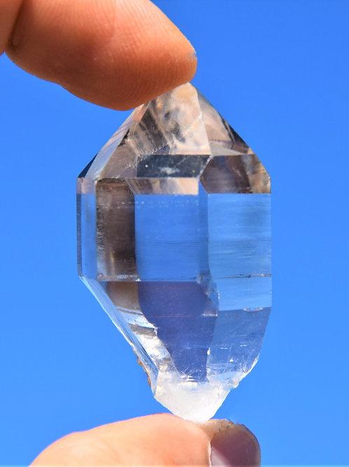 Herkimerski Diamant 28,1g A