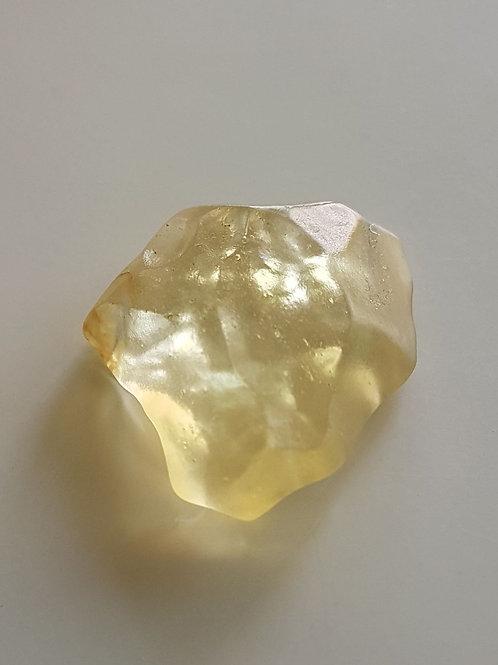 Libyan Gold Tektite A+++ 8,3g