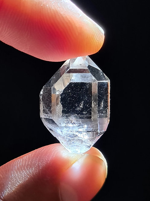 Herkimerski Dijamant B+++ 6,2g