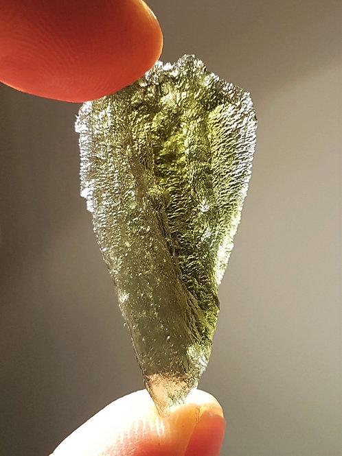 Moldavite B+ 5,7g